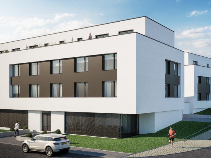 Appartement B-6